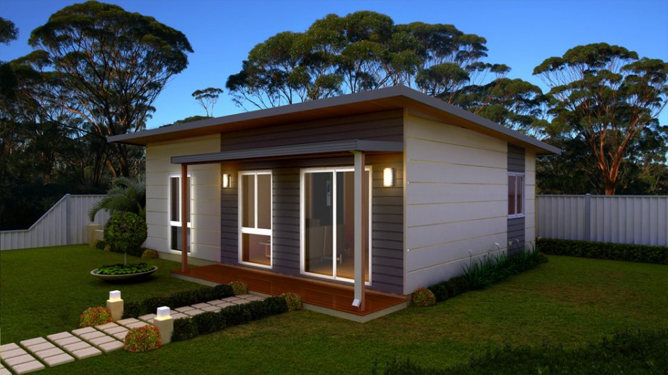 Granny flat builders windsor 2756 granny flat builders for Granny cottage plans